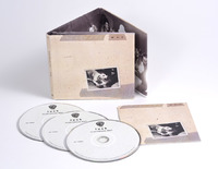 Tusk: Extended Edition (3CD) by Fleetwood Mac
