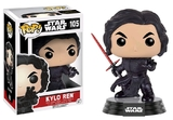 Star Wars: Kylo Ren (Battle Damaged) - Pop! Vinyl Figure