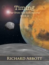 Timing: Book 2 by Richard Abbott