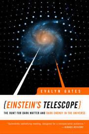 Einstein's Telescope by Evalyn Gates image