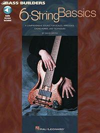 Bass Builders by David Gross