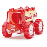 Hape: Mini Fire Truck