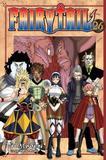 Fairy Tail: Volume 26 by Hiro Mashima