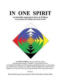 In One Spirit by Daniel Mark