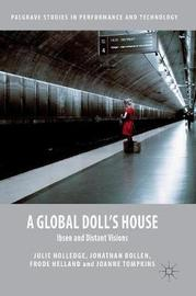 A Global Doll's House by Julie Holledge