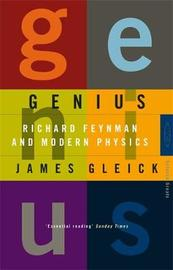 Genius by James Gleick image