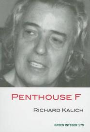 Penthouse F by Richard Kalich image