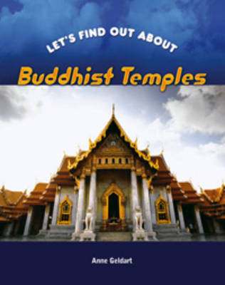 Buddhist Temples by Anita Ganeri