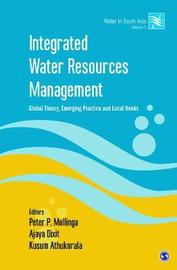Integrated Water Resources Management image