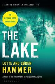 The Lake by Lotte Hammer
