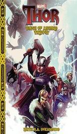Marvel the Tales of Asgard Trilogy by Keith R.A. DeCandido