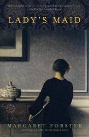 Lady's Maid by Margaret Forster image