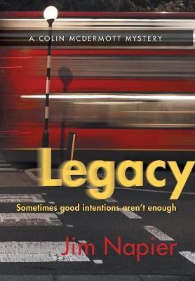 Legacy by Jim Napier