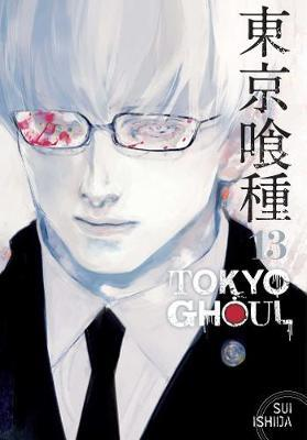 Tokyo Ghoul, Vol. 13 by Sui Ishida image
