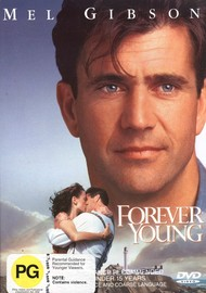 Forever Young on DVD image