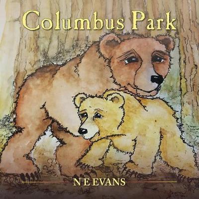 Columbus Park by Ne Evans