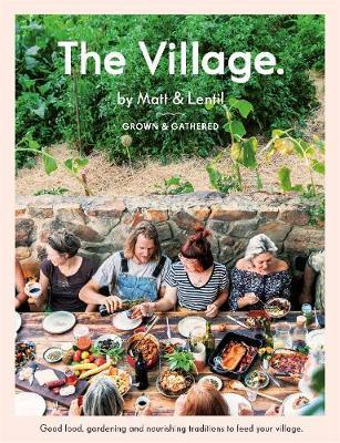 The Village by Matt Purbrick image