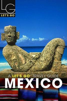 Lg: Mexico 20th Edition by Harvard image