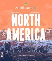 North America by Sarah Albee