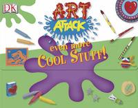 """Art Attack"" Even More Cool Stuff! image"