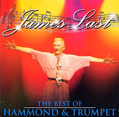 Hammond And Trumpet by James Last image