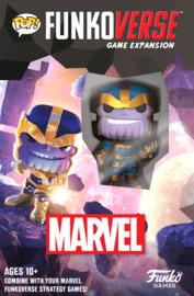 Funkoverse: Marvel 101 - Expandalone Game (2-Pk)
