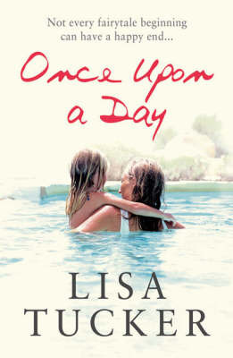 Once Upon a Day by Lisa Tucker image