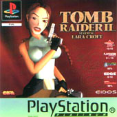 Tomb Raider 2 for
