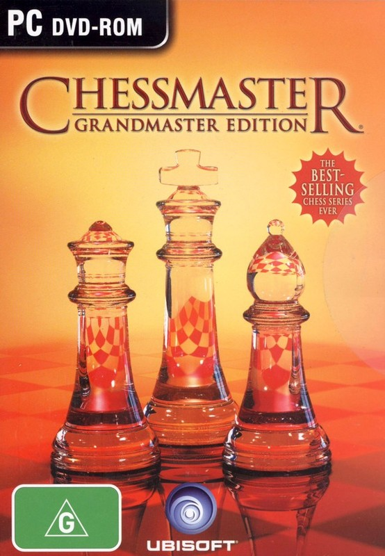 Chessmaster 11: Grandmaster Edition for PC Games