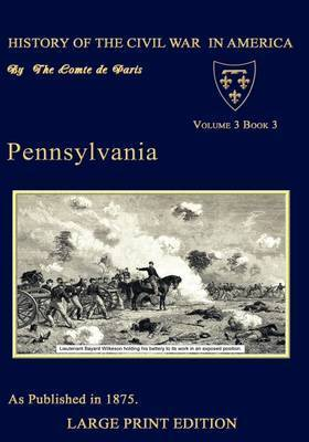 Pennsylvania by Comte De Paris