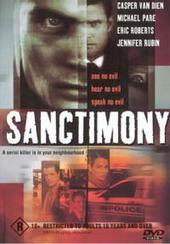 Sanctimony on DVD