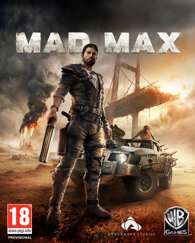 Mad Max for PC