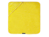 Mum 2 Mum Hooded Towel - Yellow