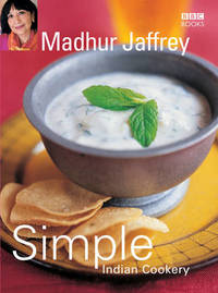 Simple Indian Cookery by Madhur Jaffrey image