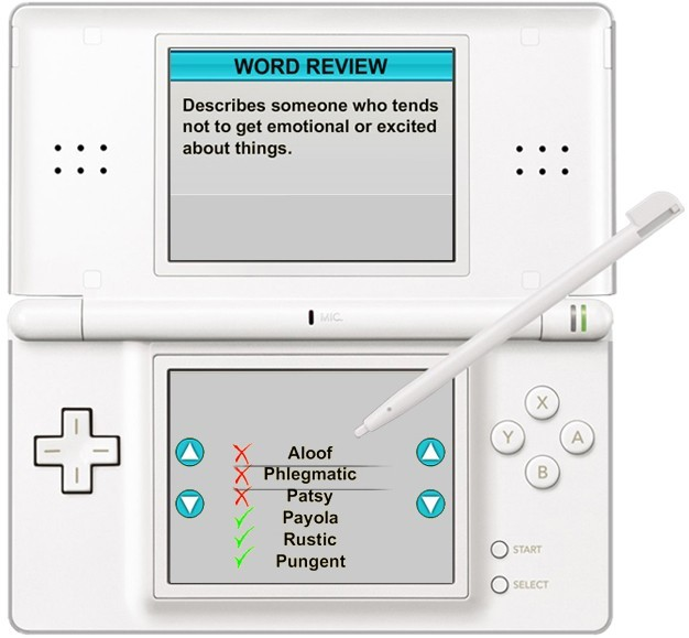 My Word Coach for Nintendo DS image
