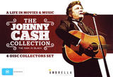 Johnny Cash Collectors Gift Set on DVD