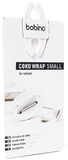Bobino Cord Wrap - Small (White)