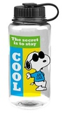 Peanuts: Joe Cool - Tritan Water Bottle (940ml)