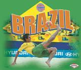 Brazil by Elizabeth Weitzman