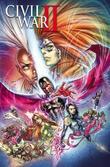 Civil War Ii: X-men by Cullen Bunn