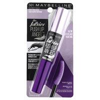 Maybelline The Falsies Push Up Angel Mascara (Blackest Black)