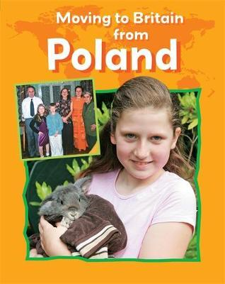 Poland by Deborah Chancellor image