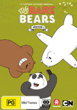 We Bare Bears - Season 1 on DVD