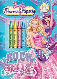Rock and Rule (Barbie) by Mary Tillworth