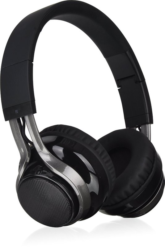 LUXA2 by Thermaltake Lavi S Over-Ear Wireless Headphones