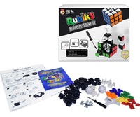 Rubik's: Build It Solve It - Logic Puzzle