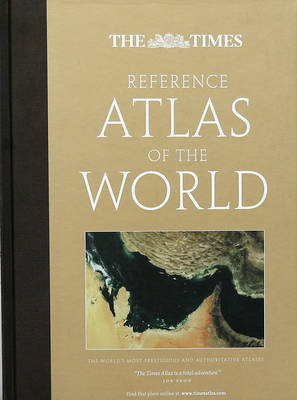 "The ""Times"" Reference Atlas of the World image"