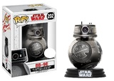 Star Wars: The Last Jedi - BB-9E (Hematite) Pop! Vinyl Figure