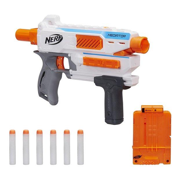 Nerf: N-Strike Modulus - Mediator Blaster