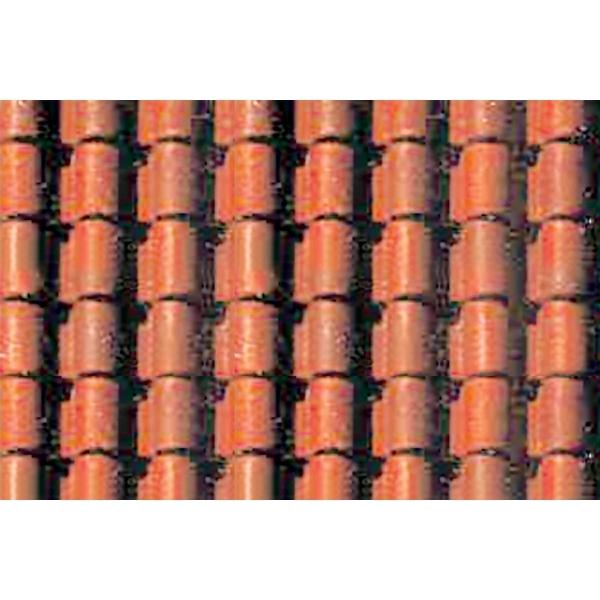 JTT: 1/24 Spanish Tile (2 Pack)